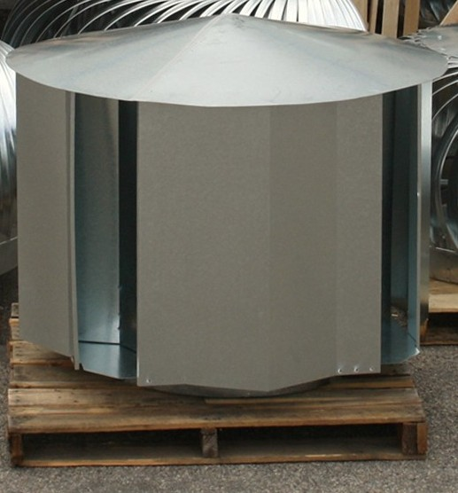 48 inch roof vent for commercial buildings